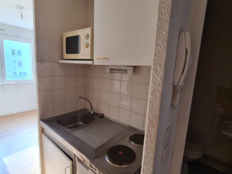 Vente appartement Nantes 97200€ - Photo 3