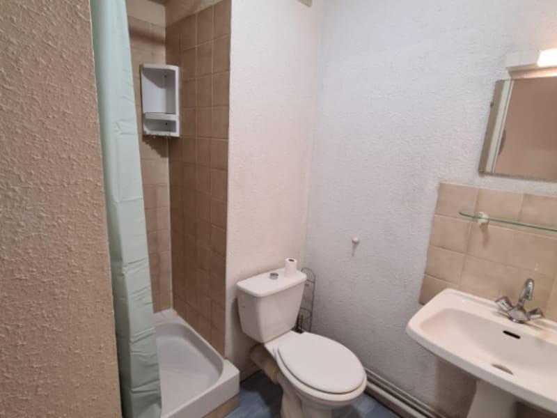 Vente appartement Nantes 97200€ - Photo 4