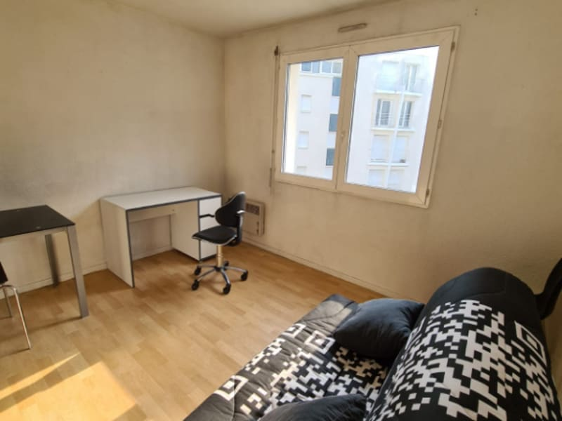 Vente appartement Nantes 97200€ - Photo 8
