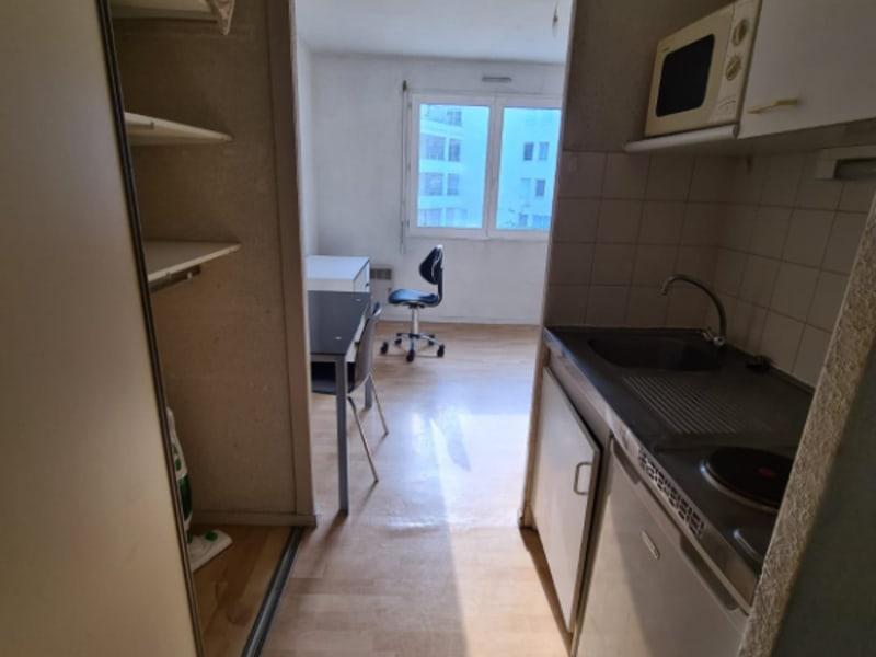 Vente appartement Nantes 97200€ - Photo 9