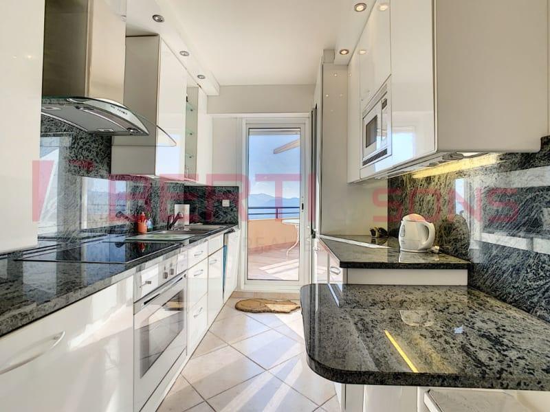 Sale apartment Mandelieu la napoule 595000€ - Picture 5