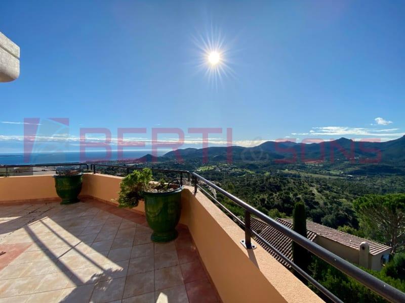 Sale apartment Mandelieu la napoule 595000€ - Picture 7