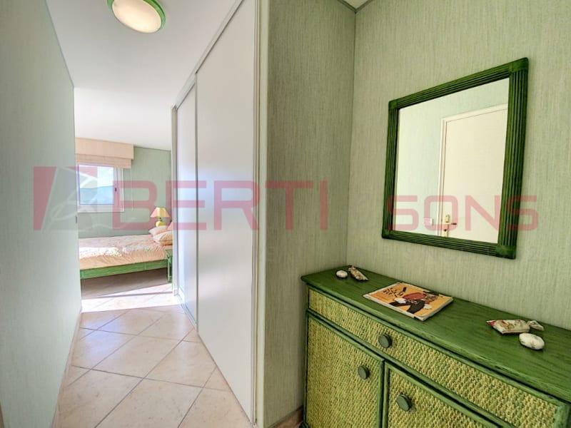 Sale apartment Mandelieu la napoule 595000€ - Picture 9