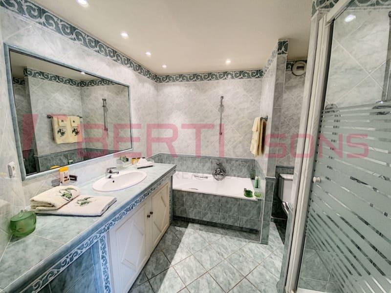 Sale apartment Mandelieu la napoule 595000€ - Picture 10