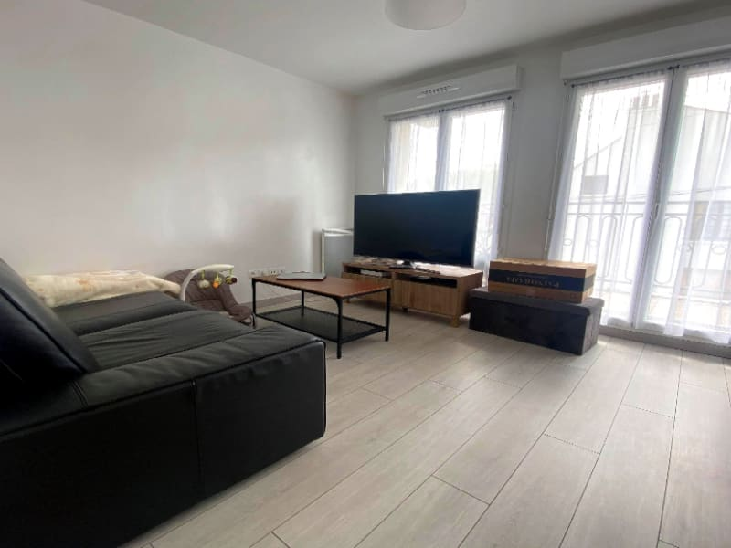 Location appartement Les clayes sous bois 783€ CC - Photo 2