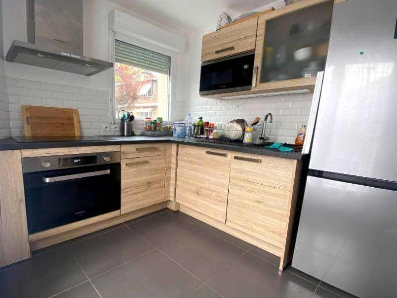 Location appartement Les clayes sous bois 783€ CC - Photo 3
