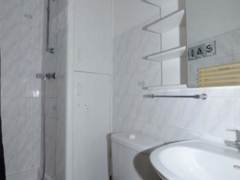 Revenda residencial de prestígio apartamento Le perray en yvelines 129000€ - Fotografia 5