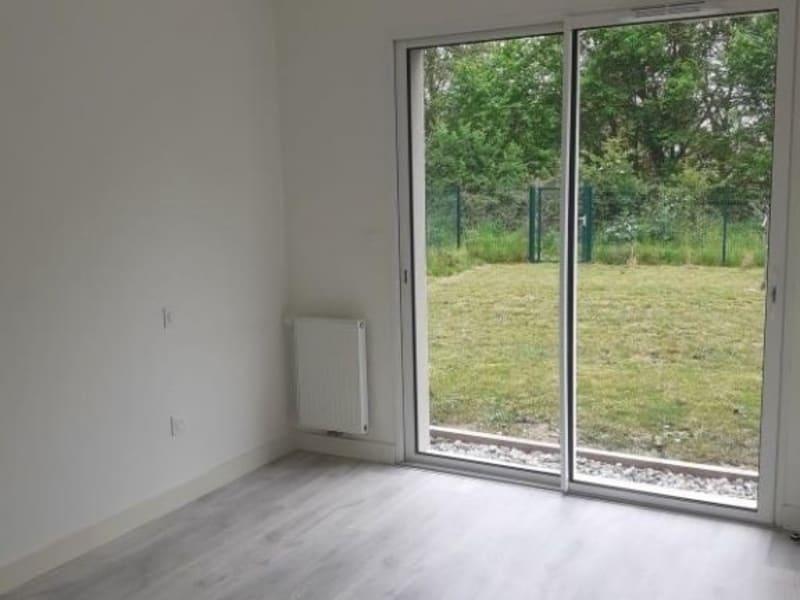 Rental house / villa Escalquens 1222,86€ CC - Picture 1