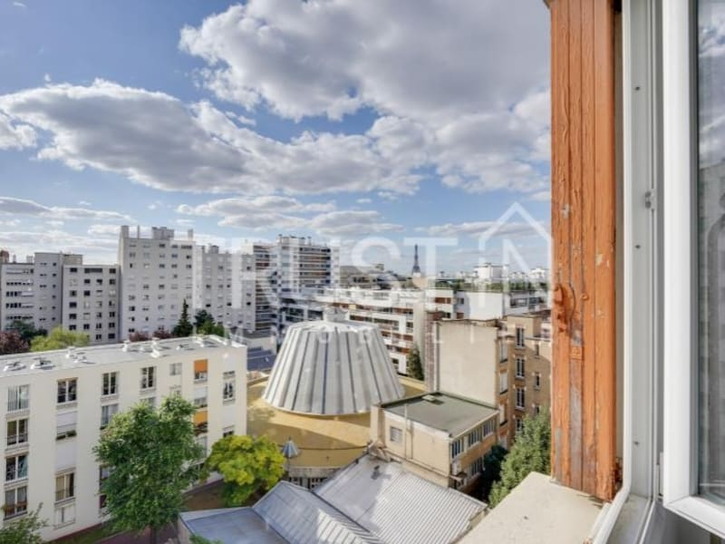 Location appartement Paris 15ème 2240€ CC - Photo 11