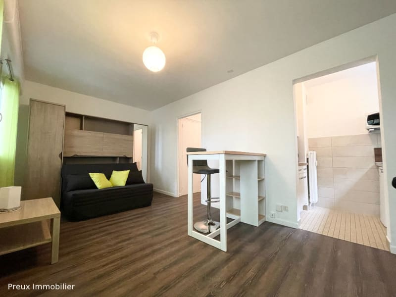 Sale apartment Annecy 212000€ - Picture 1