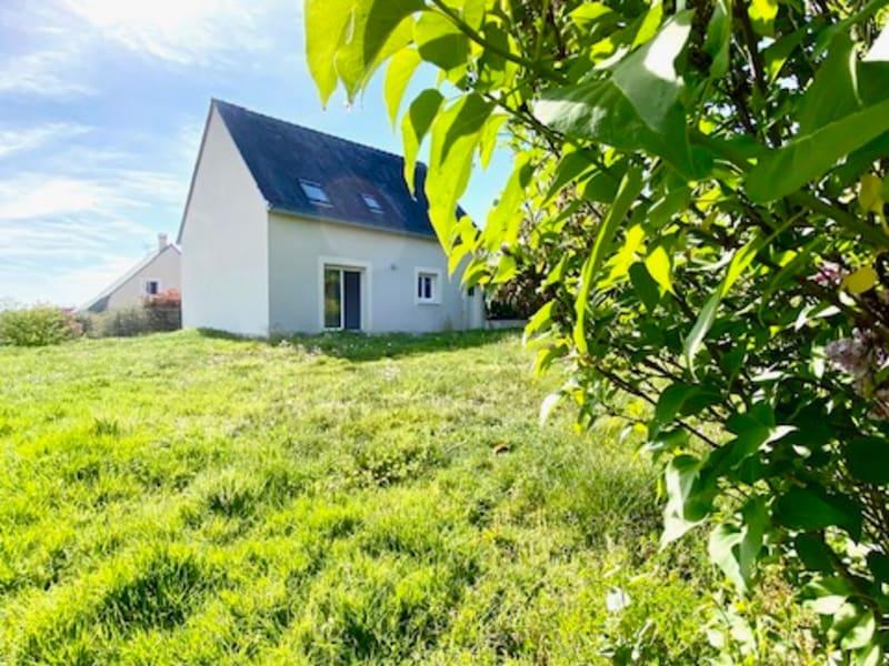 Vente maison / villa Bauge 180000€ - Photo 2