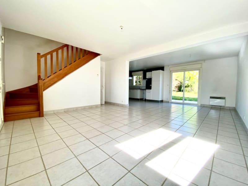 Vente maison / villa Bauge 180000€ - Photo 3
