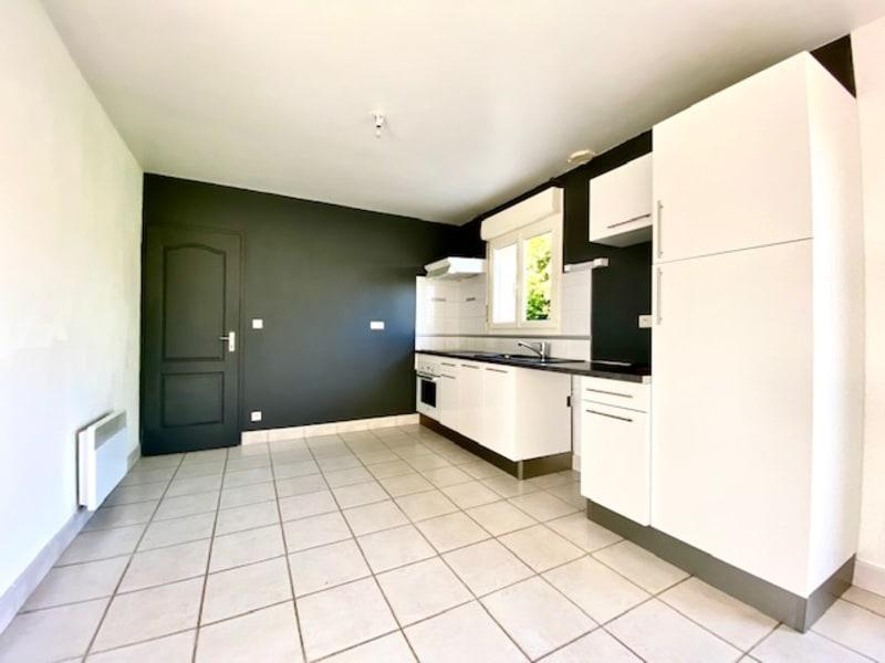 Vente maison / villa Bauge 180000€ - Photo 4