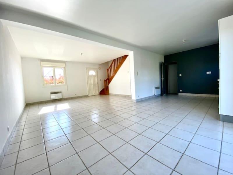 Vente maison / villa Bauge 180000€ - Photo 5