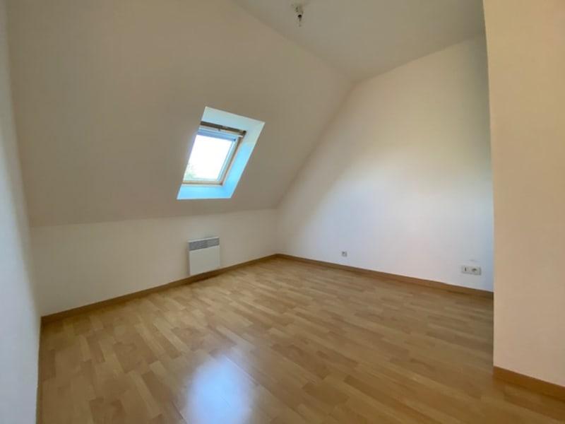Vente maison / villa Bauge 180000€ - Photo 8