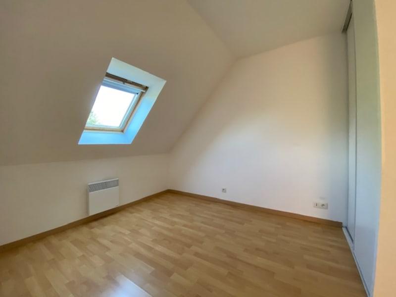 Vente maison / villa Bauge 180000€ - Photo 9