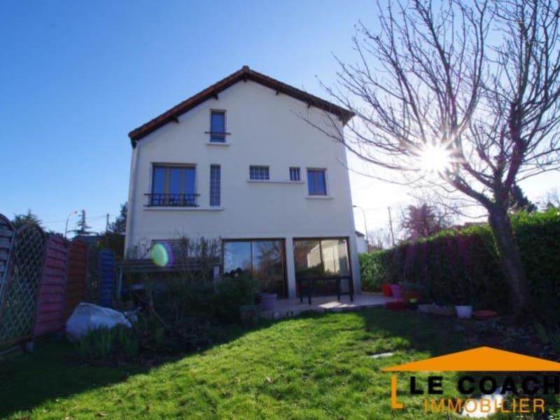 Vente maison / villa Montfermeil 389000€ - Photo 1