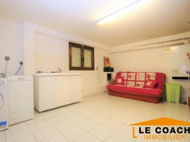 Vente maison / villa Montfermeil 389000€ - Photo 5