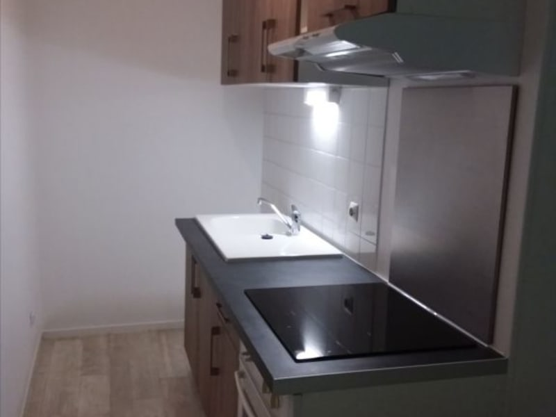 Location appartement Cergy 632€ CC - Photo 2