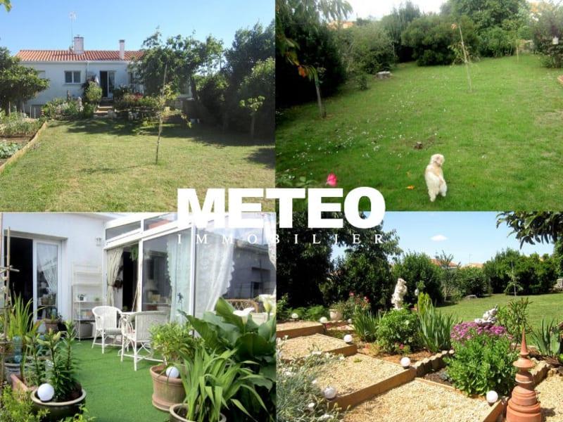 Vente maison / villa Lucon 199880€ - Photo 9
