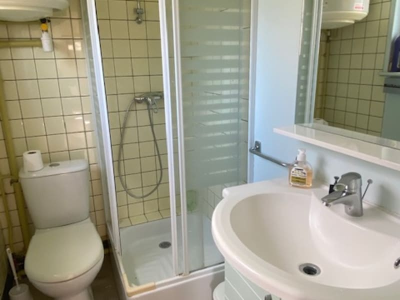 Location vacances maison / villa Cucq 400€ - Photo 6