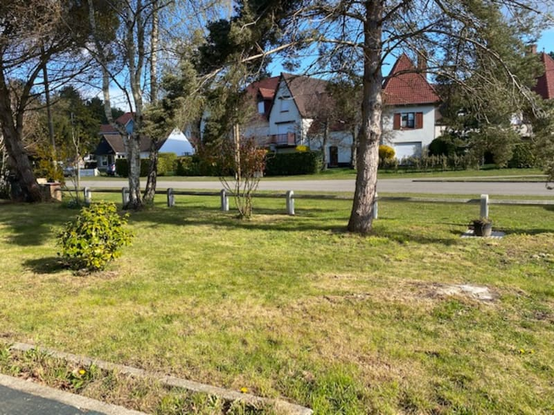 Location vacances maison / villa Cucq 400€ - Photo 8
