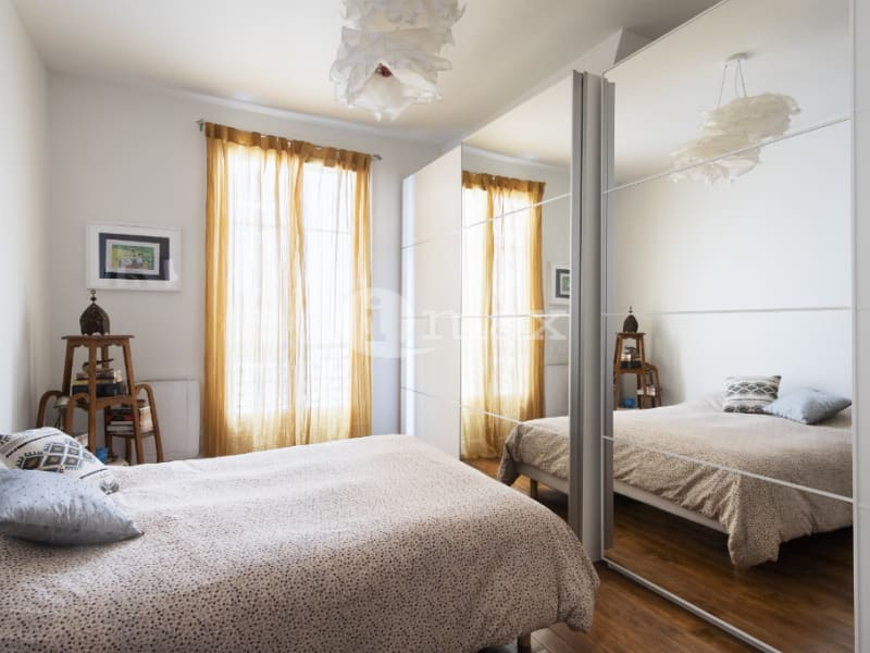 Sale apartment Levallois perret 400000€ - Picture 2