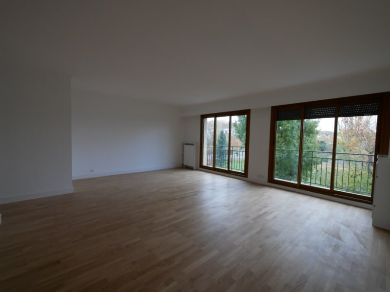 Rental apartment Vaucresson 1 167€ CC - Picture 1