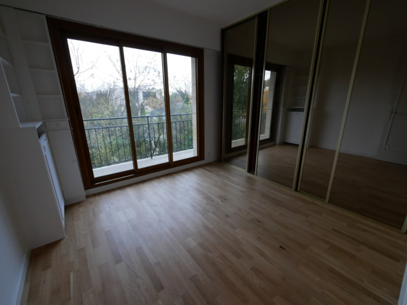 Rental apartment Vaucresson 1 167€ CC - Picture 4