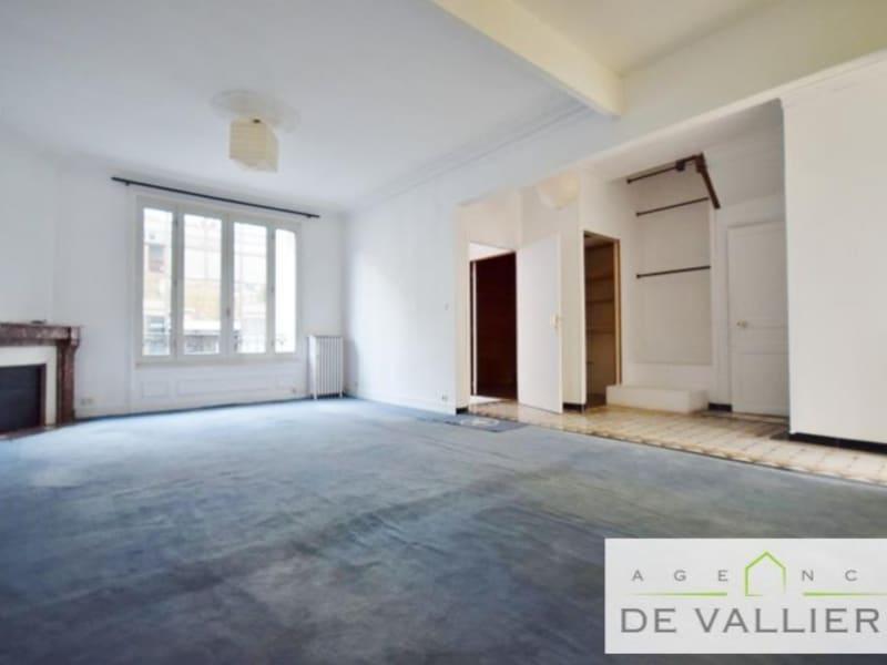 Sale house / villa Nanterre 779000€ - Picture 1