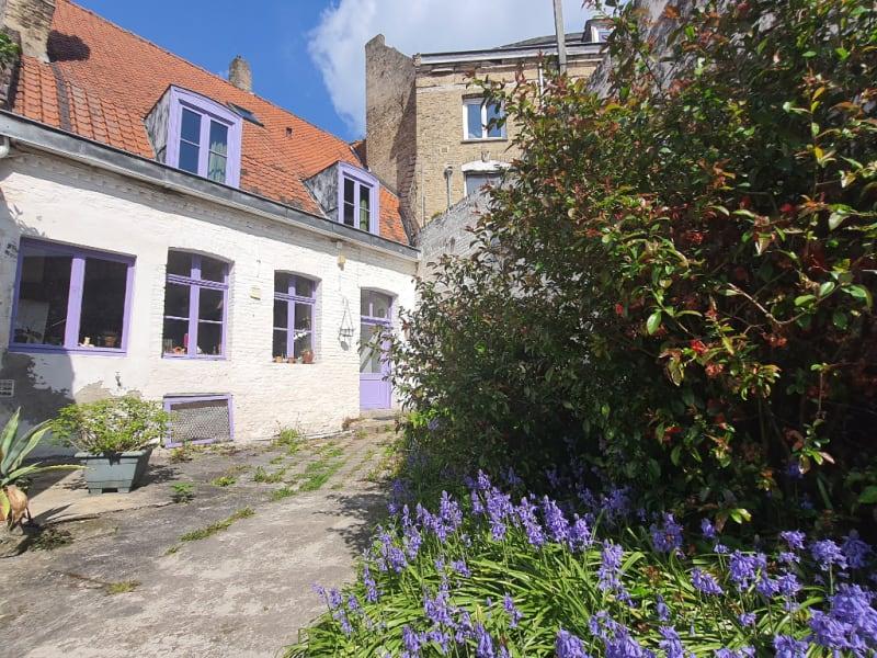 Vente maison / villa Saint omer 267240€ - Photo 1