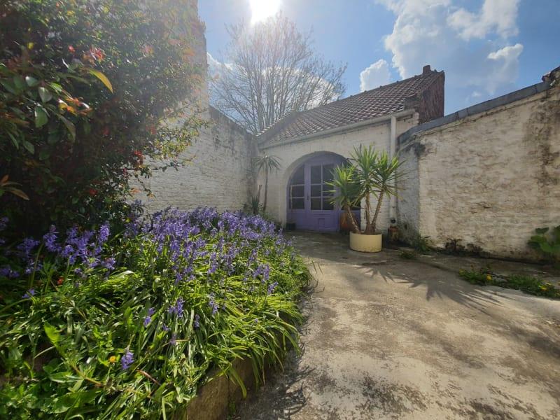 Vente maison / villa Saint omer 267240€ - Photo 7