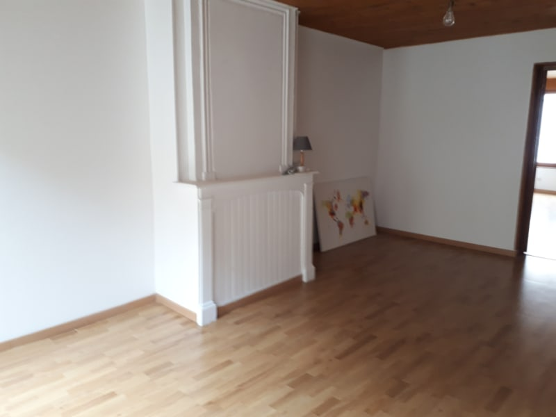 Rental apartment Saint omer 455€ CC - Picture 1