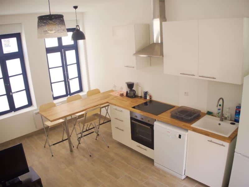 Location maison / villa Saint omer 298€ CC - Photo 1