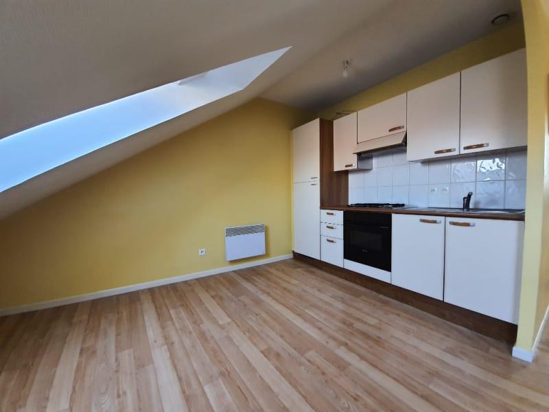 Rental apartment Saint omer 391€ CC - Picture 1