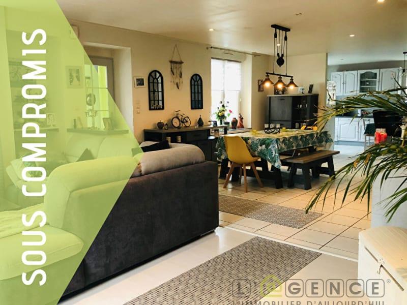 Appartement Saulcy Sur Meurthe 5 pièce(s) 124 m2