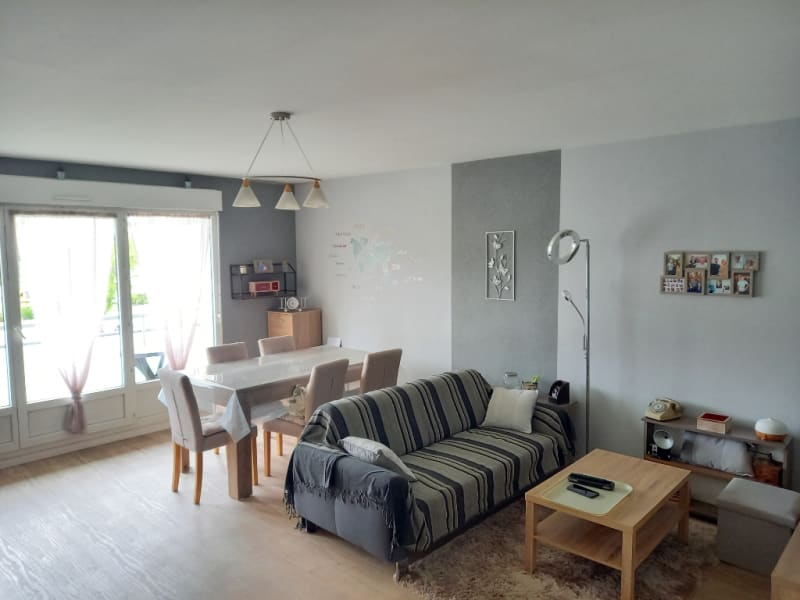 Sale apartment Rennes 228 800€ - Picture 1