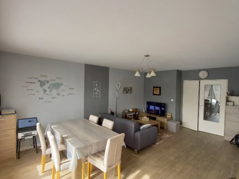 Sale apartment Rennes 228 800€ - Picture 2