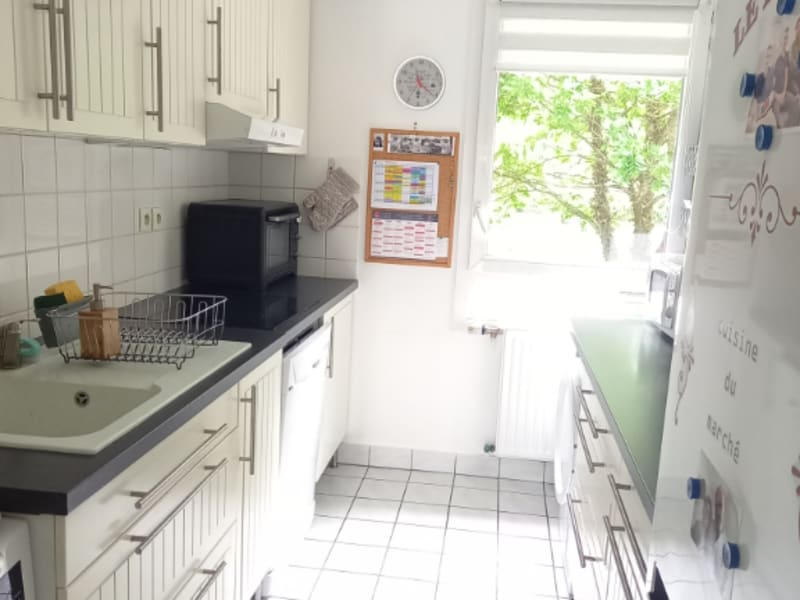 Sale apartment Rennes 228 800€ - Picture 3