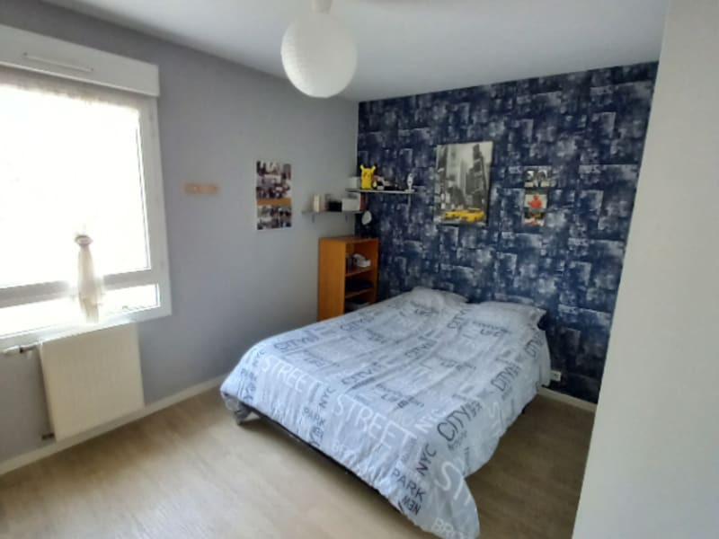 Sale apartment Rennes 228 800€ - Picture 6