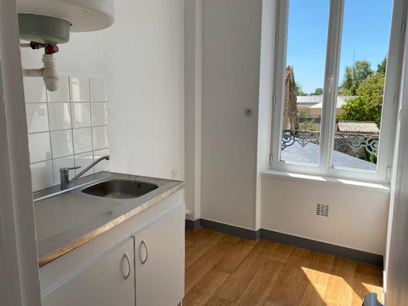 Location appartement Saint pierre sur dives 500€ CC - Photo 5