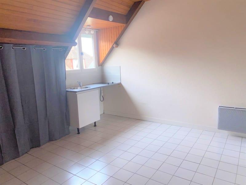 Rental apartment Falaise 210€ CC - Picture 1