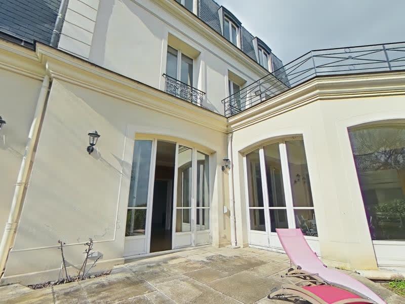 Sale house / villa St cloud 5500000€ - Picture 12