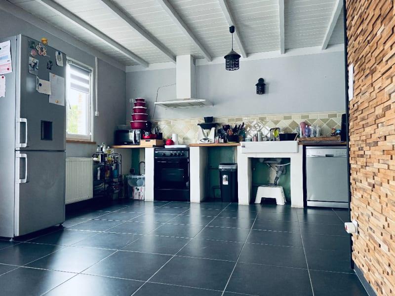 Vente maison / villa Nivelle 239000€ - Photo 8