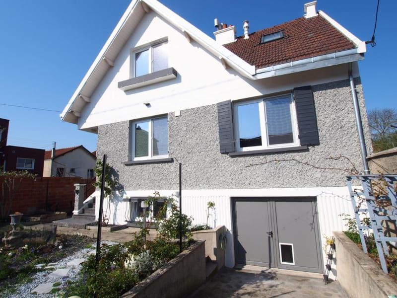 Sale house / villa Conflans sainte honorine 358000€ - Picture 1