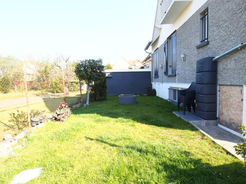 Sale house / villa Conflans sainte honorine 358000€ - Picture 3