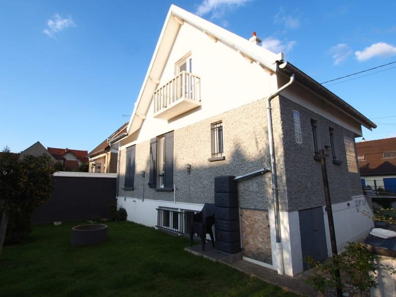 Sale house / villa Conflans sainte honorine 358000€ - Picture 5