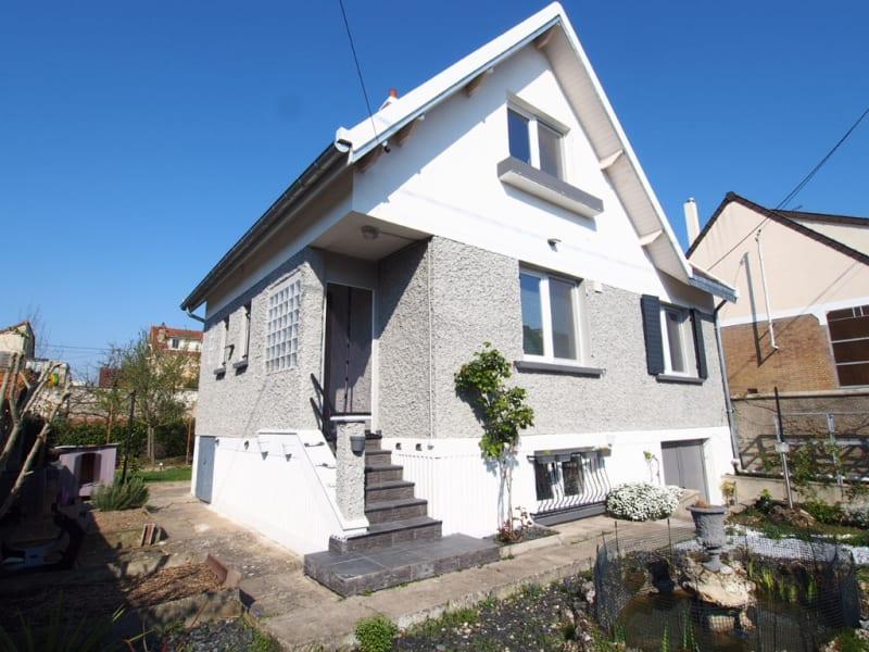 Sale house / villa Conflans sainte honorine 358000€ - Picture 8
