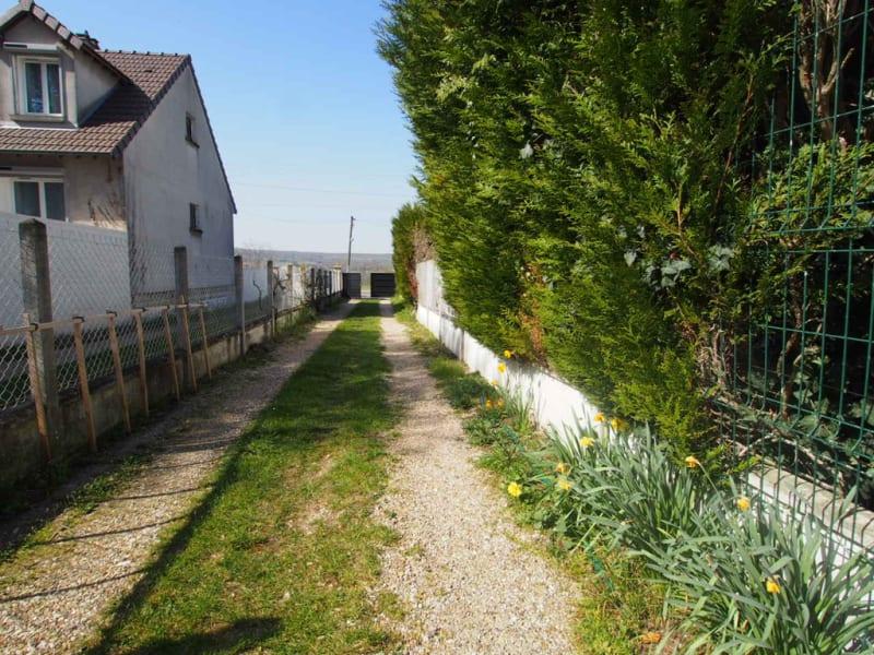 Sale house / villa Conflans sainte honorine 349500€ - Picture 3