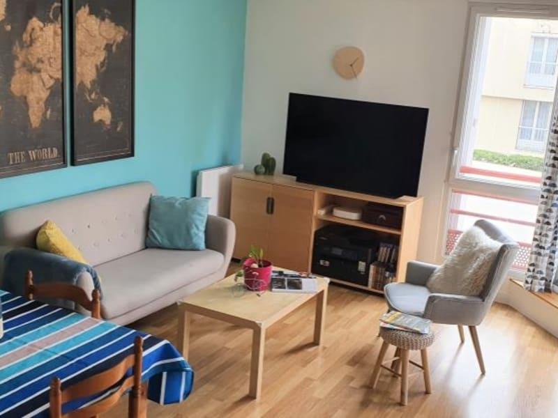 Sale apartment Montigny le bretonneux 315000€ - Picture 1